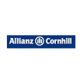 client allianz cornhill logo - electrical contractors Bristol