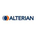 alterian client logo - electrical contractors Bristol