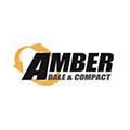 Amber Logo - electrical contractors Bristol