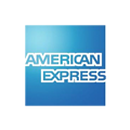 American express logo - electrical contractors Bristol
