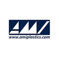 amiplastics logo - electrical contractors Bristol