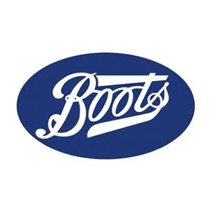 boots logo - electrical contractors Bristol