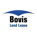 bovis logo - electrical contractors Bristol