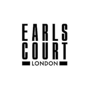 Earls court logo - electrical contractors Bristol