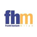 FHM logo - electrical contractors Bristol