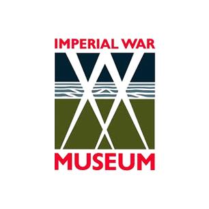 Imperial war museum logo - electrical contractors Bristol