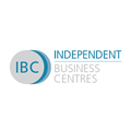 independent business centres logo - electrical contractors Bristol