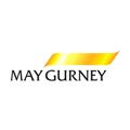 Maygurney Logo - electrical contractors Bristol
