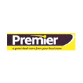 Premier logo - electrical contractors Bristol