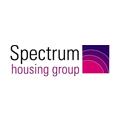 Spectrum logo - electrical contractors Bristol