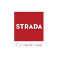 Strada Logo - electrical contractors Bristol