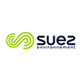 suez logo - electrical contractors Bristol